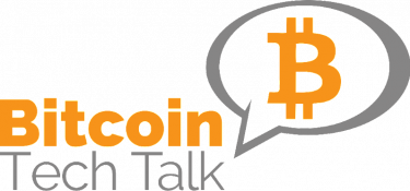 bitcoin tech talk logo